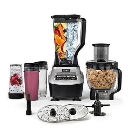 Ninja Blender 1500 Review 2018 Best Mega Kitchen Ninja Blender