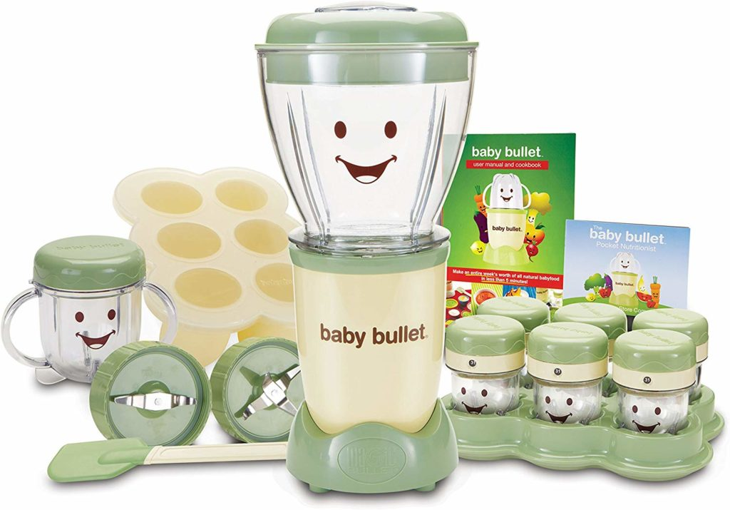 Baby bullet blender black friday
