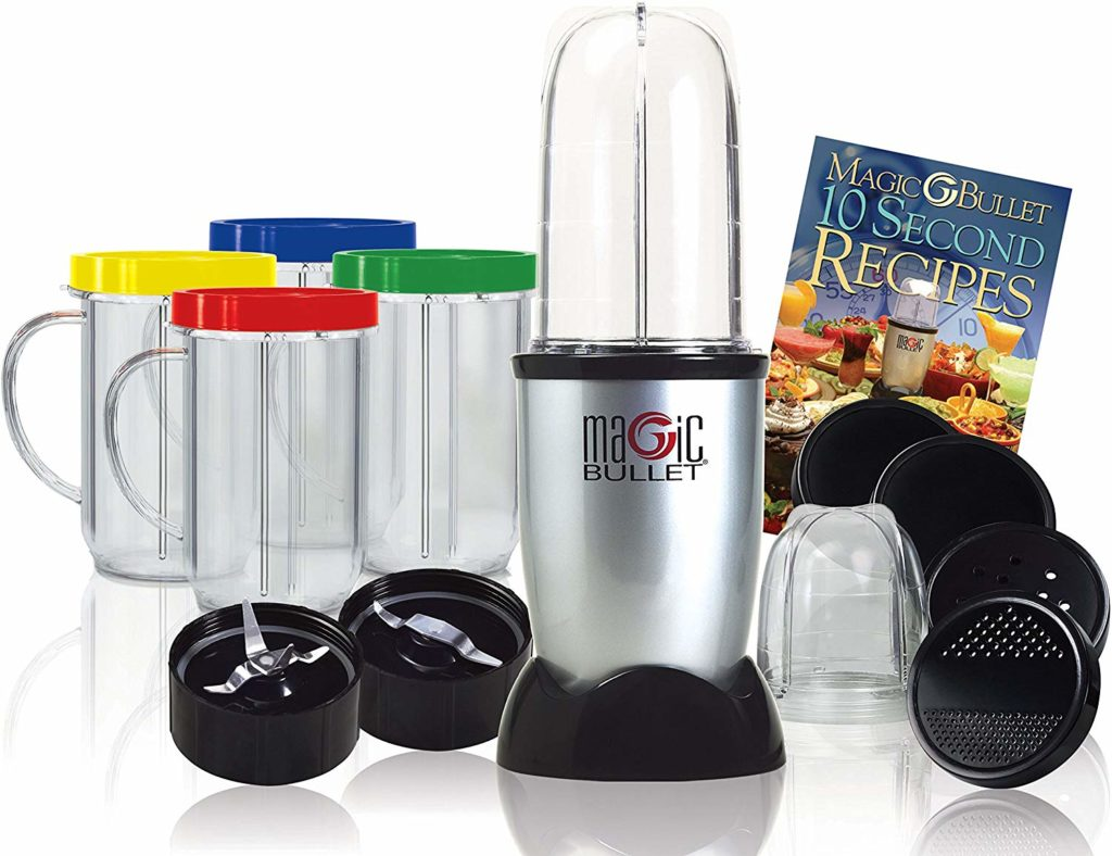 Magic bullet blender black friday
