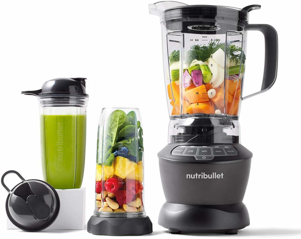 NutriBullet ZNBF30500Z black friday