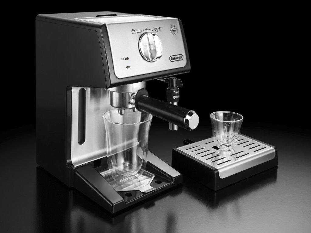 Delonghi ecp3420 bar pump espresso