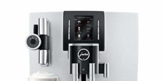 Jura J6 Review