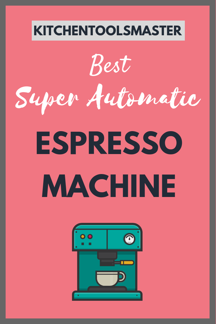 Jura coffee machine review