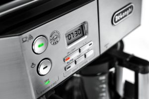 Delonghi BCO430 features