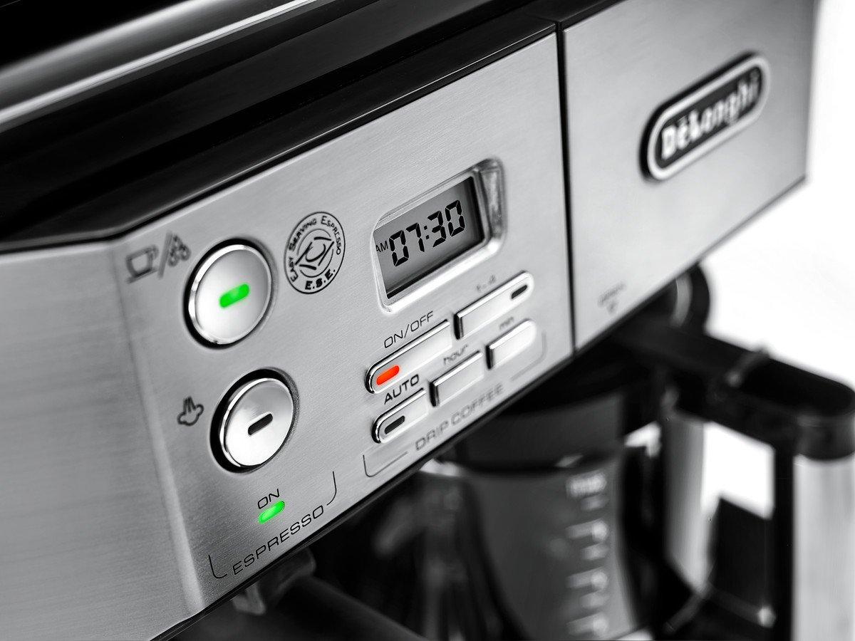Delonghi BCO430 features