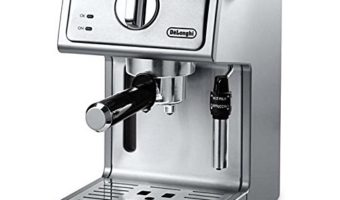 Delonghi ECP3630 review