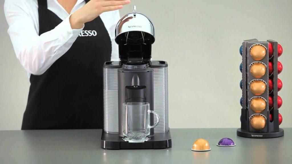 Descaling-nespresso-Coffee-maker