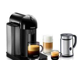 descaling Nespresso vertuoline