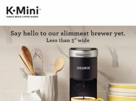 How to Clean a Keurig Mini Coffee Machine