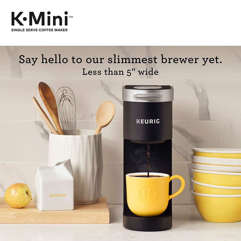 How to Clean a Keurig Mini Coffee Machine