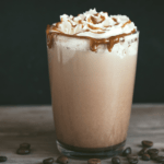 How To Make a Frappuccino at home