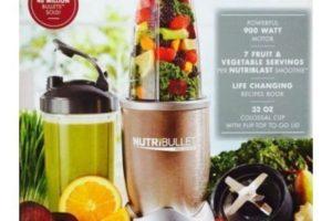 nutribullet-pro-900-review