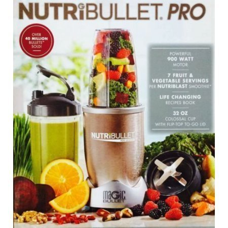 nutribullet-pro-900-review