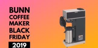 Bunn Coffee Maker Black friday 2019