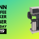 Bunn Coffee Maker Cyber Monday 2019
