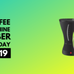 Coffee Maker Cyber Monday 2019