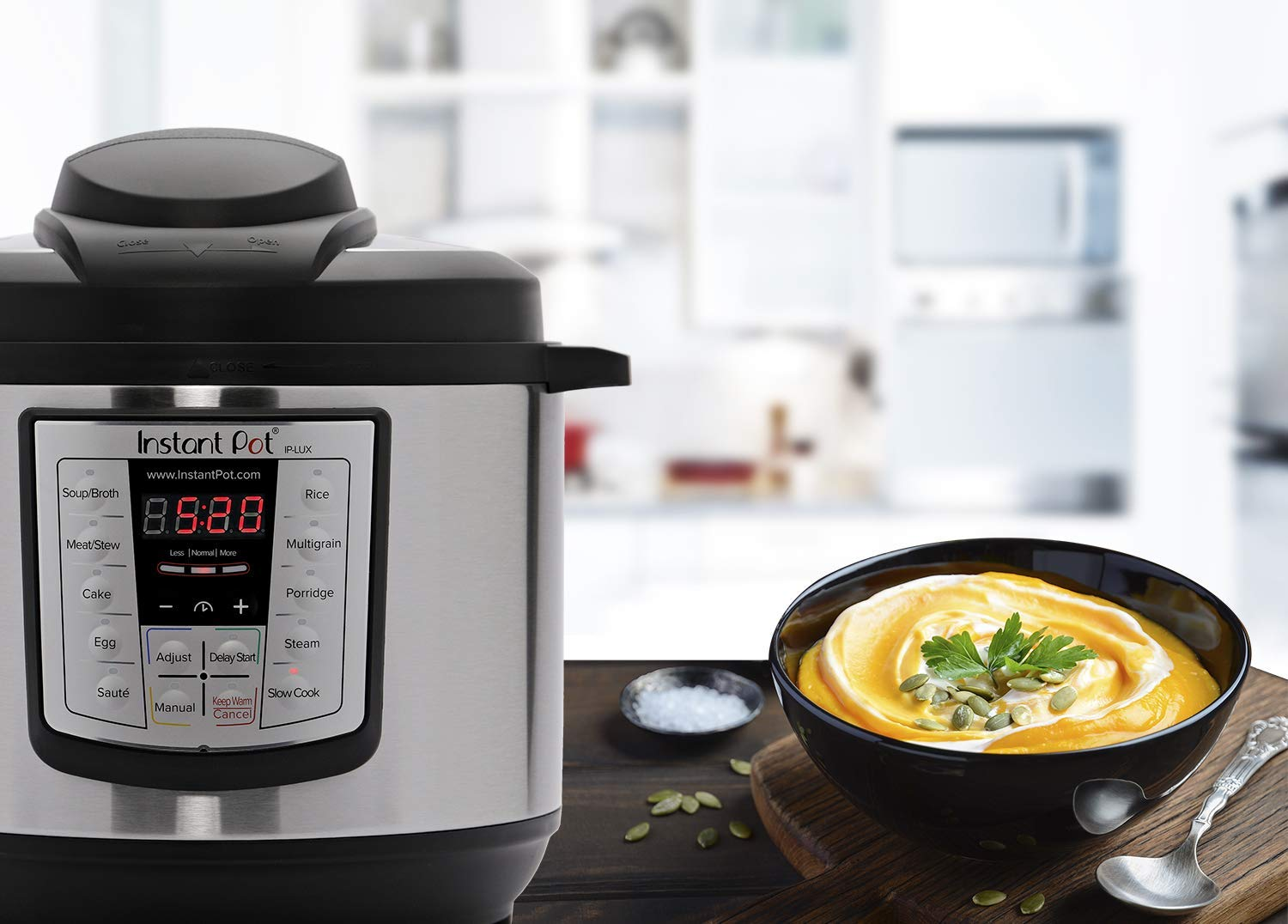 Instant Pot Lux Black Friday