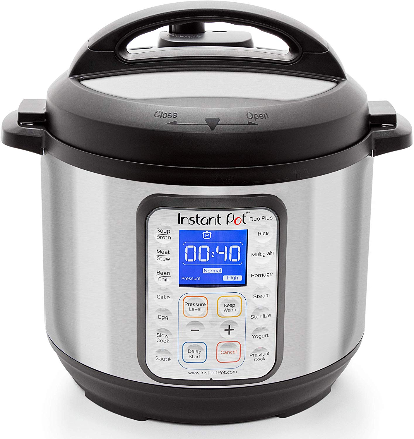 Instant pot duo plus black friday cyber monday