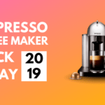 Nespresso Black Friday 2019