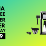 Ninja coffee maker cyber monday 2019
