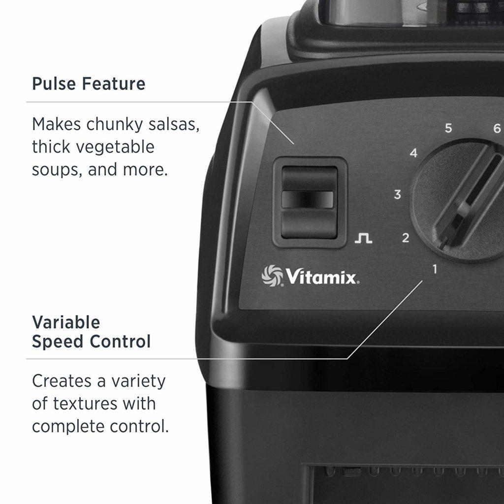 Vitamix e310 features