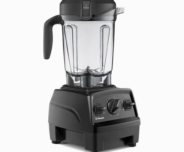 vitamix e320 review
