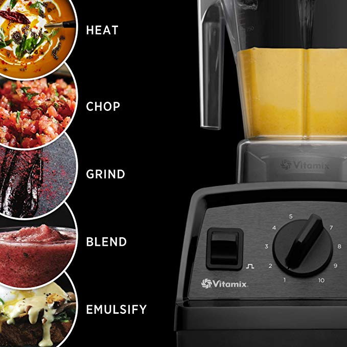 what you can do with vitamix e310