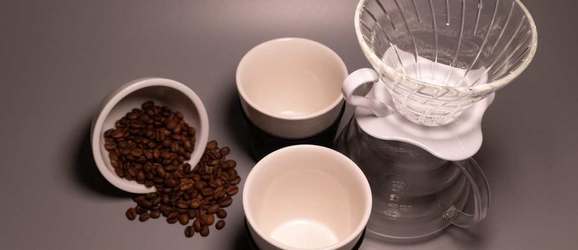 Drip coffee vs pour over