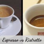 Espresso vs Ristretto