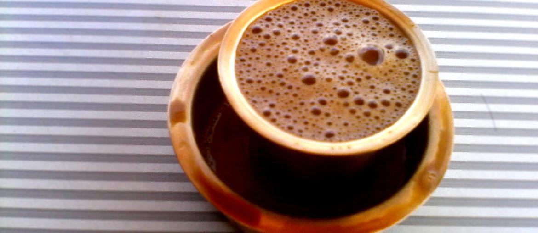 Filter coffee vs espresso