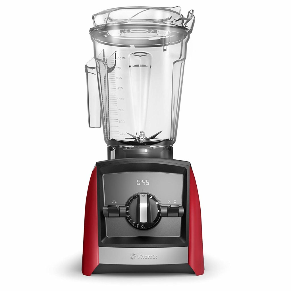 Vitamix a2500 review
