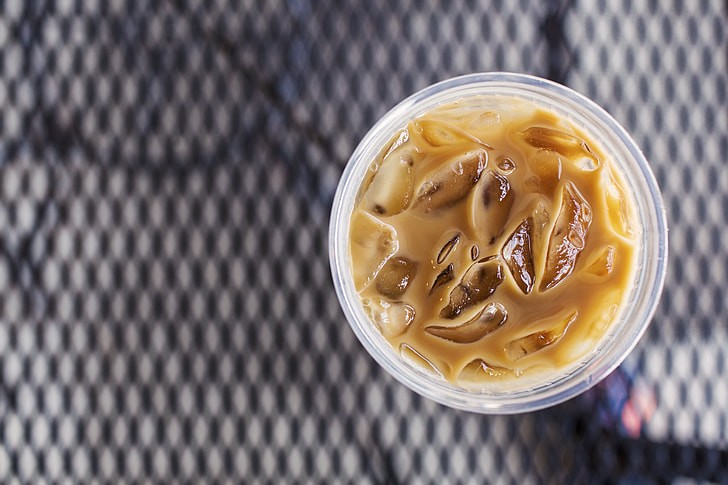 iced coffee vs cold coffee