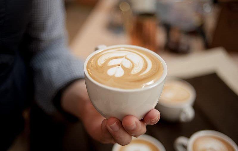 Cappuccino Vs Espresso