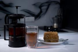 Frenchpress vs drip coffee