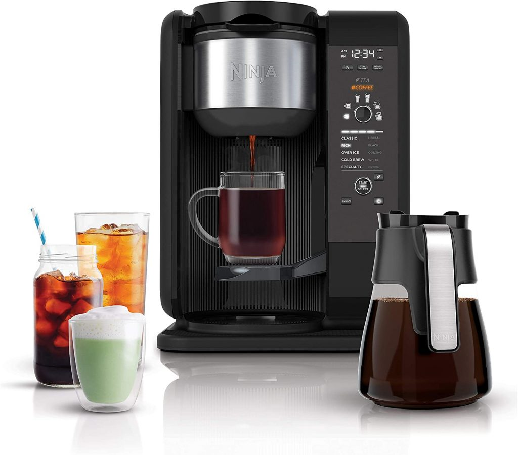Ninja-Hot-and-Cold-Brewed-System